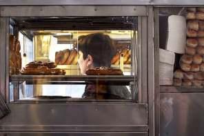 Pretzels & Hot Dogs