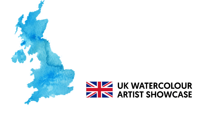 Featured Watercolour Artists In The UK