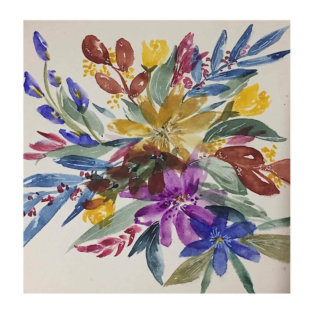 No. 3 : The Flora Series 22140237_10203912593051687_341570560_o