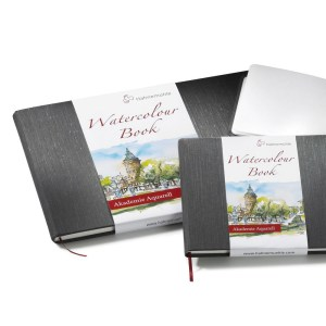 Hahnemühle Watercolour Book