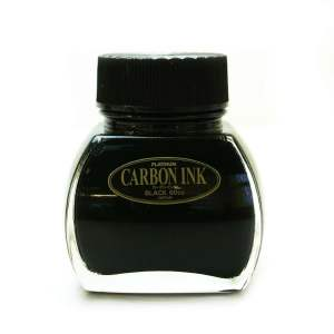 Platinum Carbon Black Ink