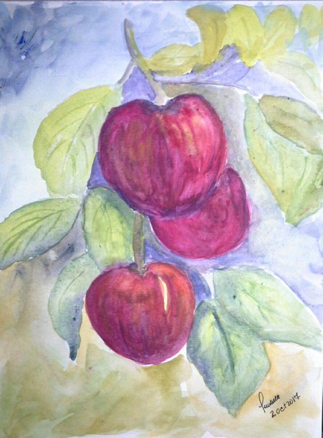 2. Apples 2 apples