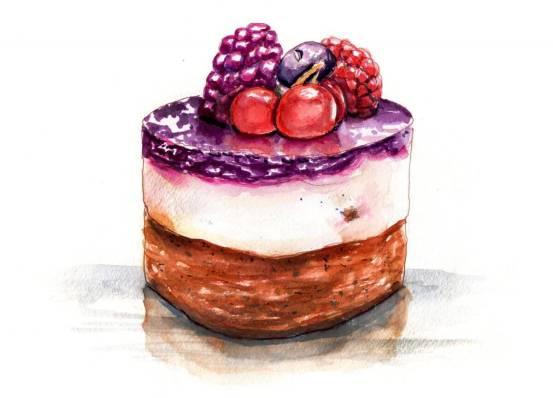 Day 13 - Dessert Break