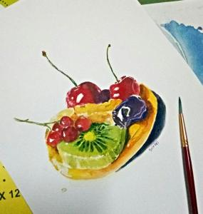 Love Fruits. IMG_20170718_211356