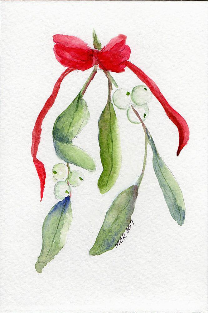 12.15.17 Mistletoe 12.15.17 Mistletoe img275