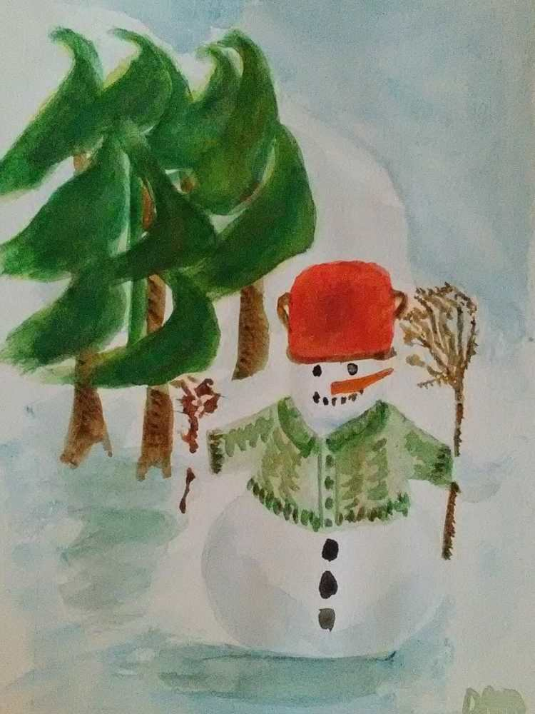 Snowman IMG_20171216_110318