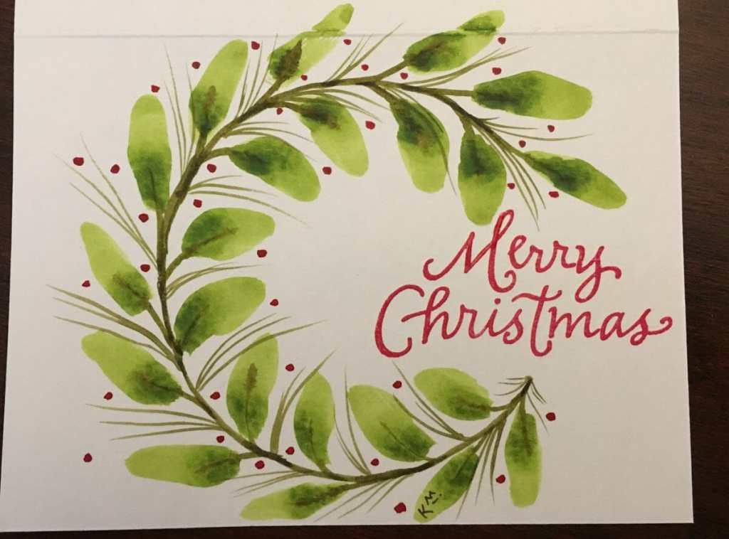 Hope everyone is enjoying the season! IMG_2043