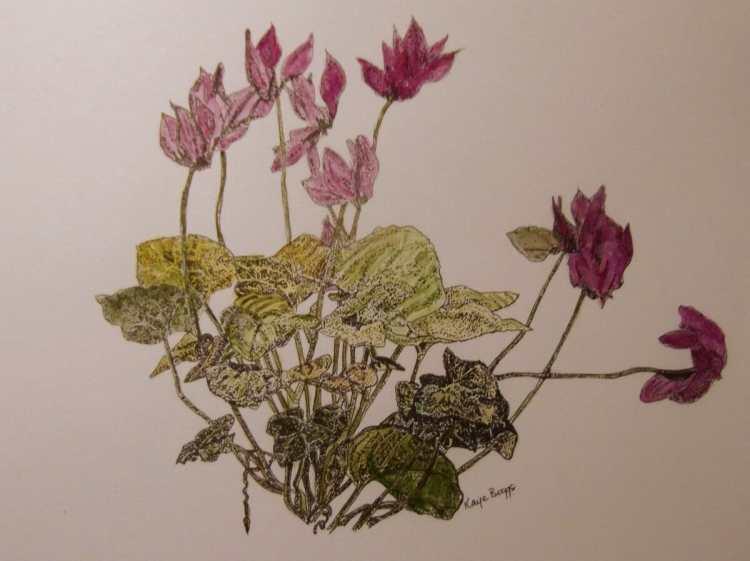 wild flowers pen/ink watercolor wash wildfkiwers.jpg