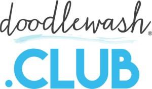 Doodlewash Club Logo