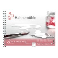 Hahnemühle Harmony Watercolour - cold pressed, A4