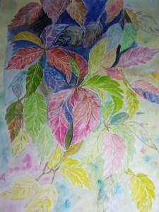 My abstract art IMG_20180410_164514485