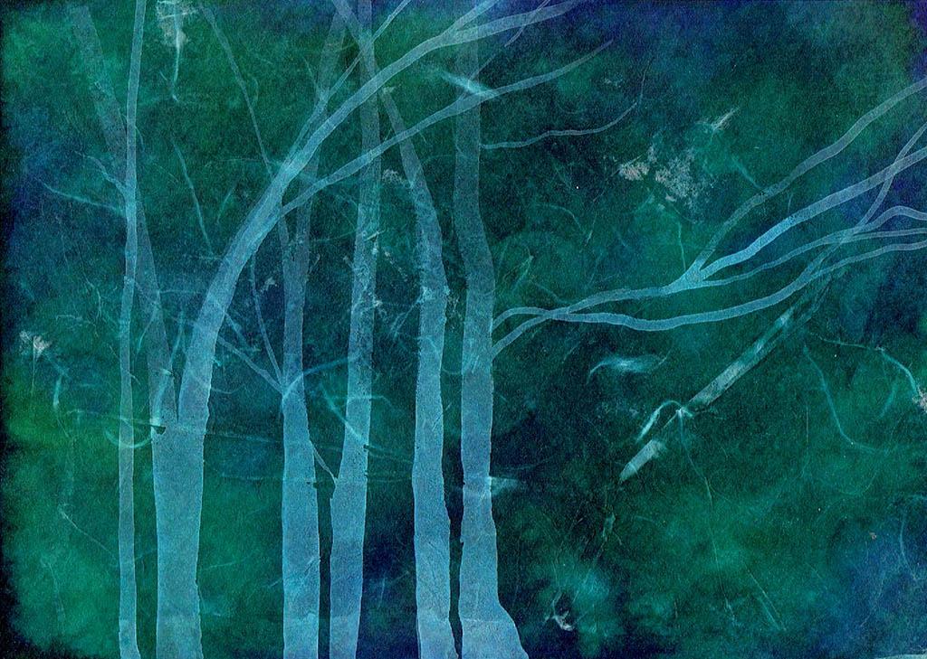 Artwork by Judy Wood - #WorldWatercolorGroup