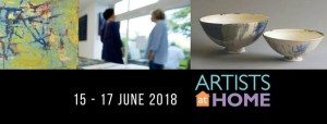 Artists At Home 2018
