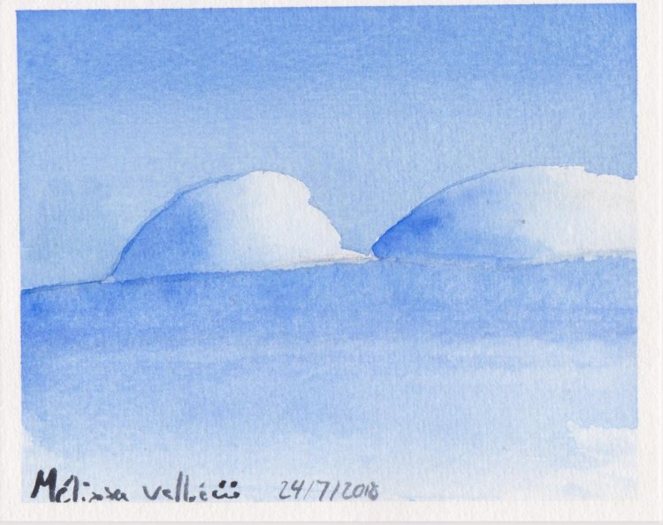 #WorldWatercolorMonth Day 24 026