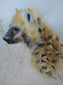 Watercolour Hyena… IMG-20180719-WA0003