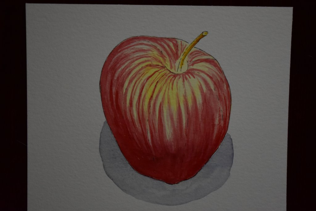 Oct 1, 2018 challenge apples. I live in an apple growing region. They are everywhere at the moment.