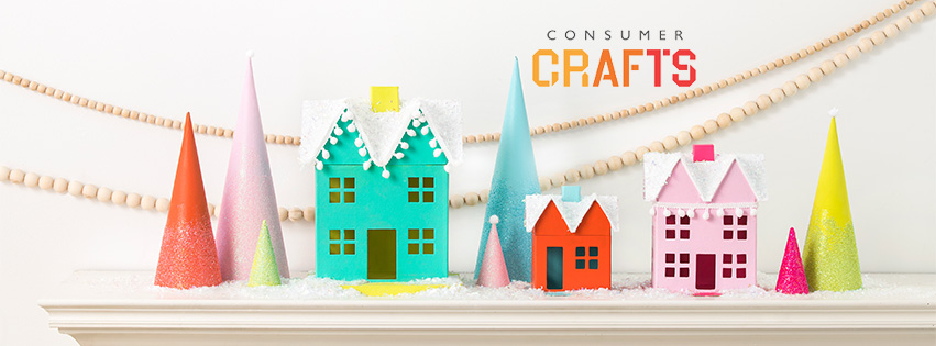 ConsumerCrafts.com Holiday Image
