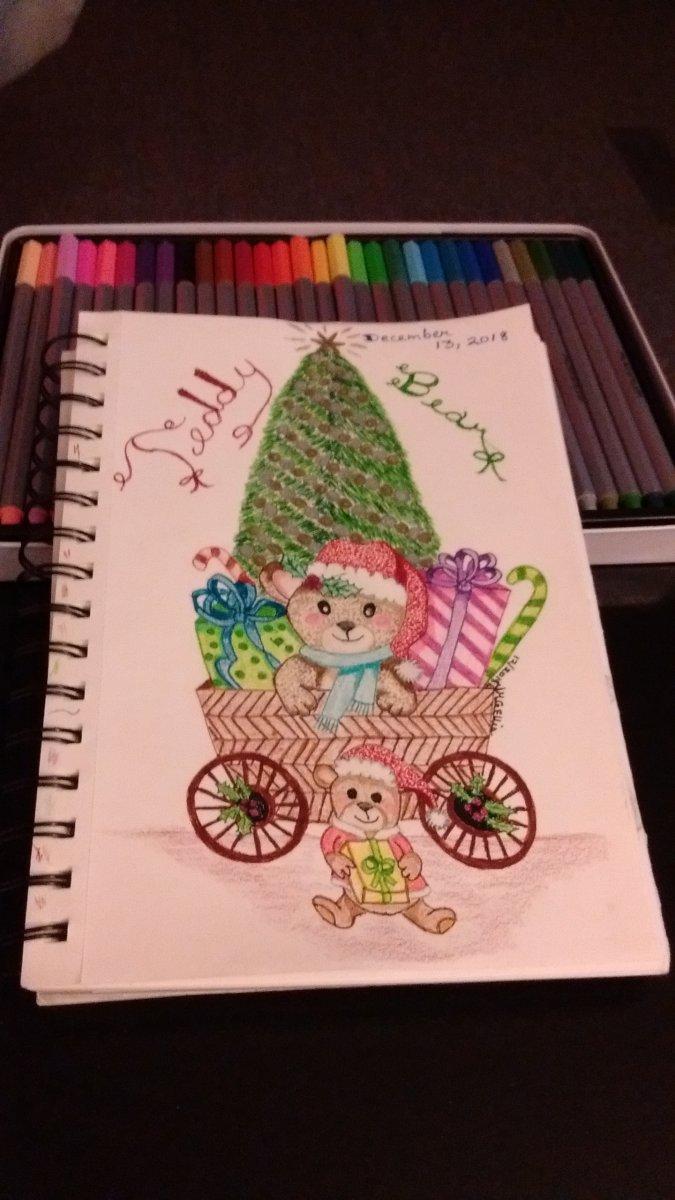 #doodlewashdecember2018 IMG_20181214_234342737