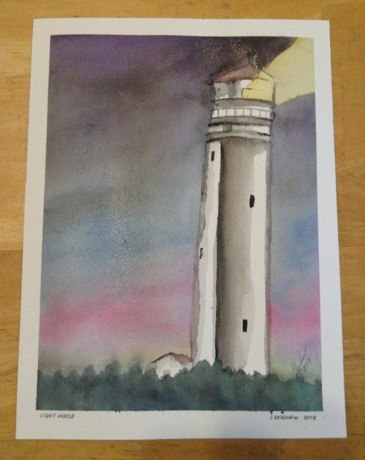 Lighthouse Lighthouse