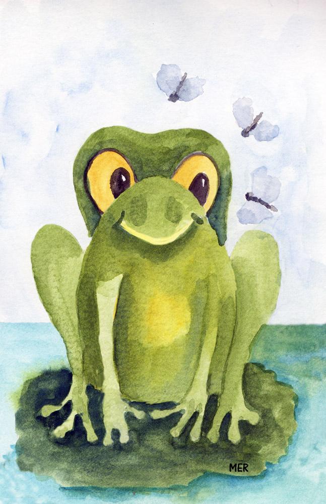 2/18/19 Frog 2.18.19 Frog img172
