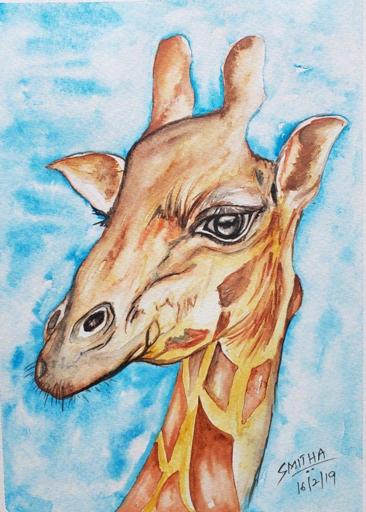 Day 16: Giraffe 20190215_130744