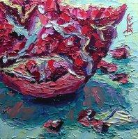 Oil Painting by Prerana Kulkarni - Doodlewash