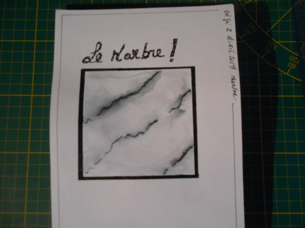 DÉFI 2 AVRIL MARBRE DSCN5988