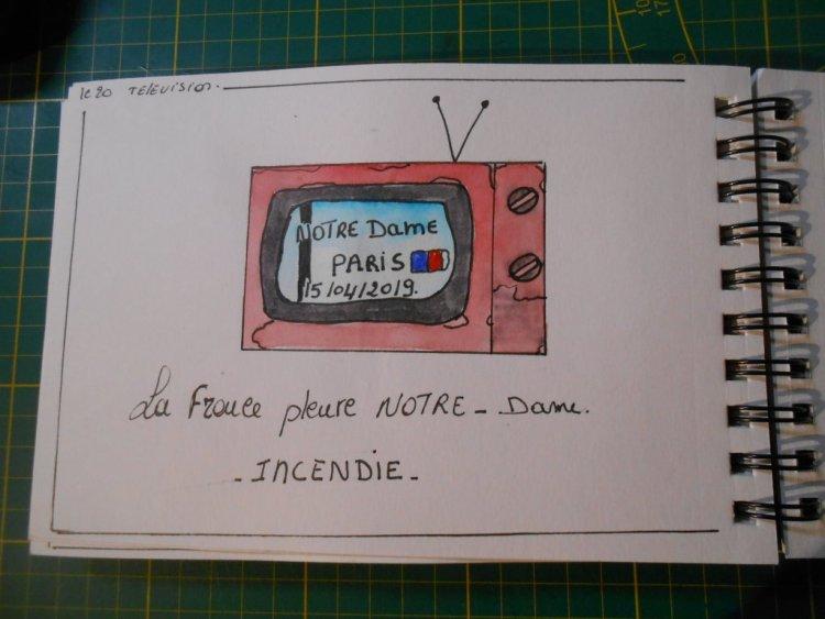 DÉFI LE20 AVRIL TÉLÉVISION DSCN6026