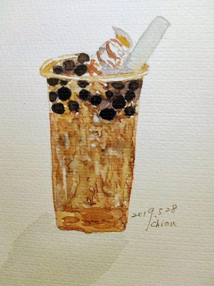 Brown Sugar 5/28 Prompt IMG_20190528_222217