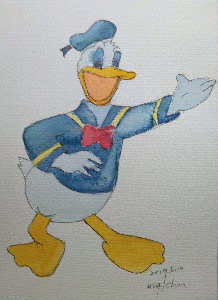 Day 8, ducks IMG_20190610_223054