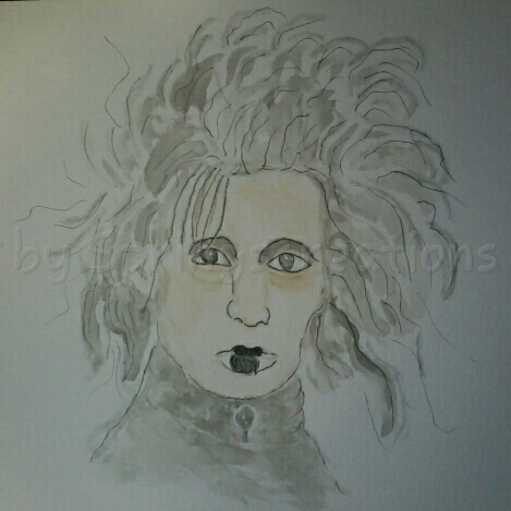 prompt: Movie. A movie I have always adored is Edward scissorhands. It is rather unique but it does