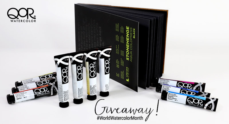 QoR Giveaway Share Graphic 2