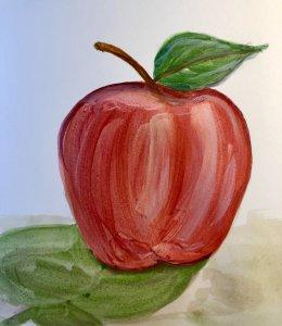 #doodlewashSeptember2019 #everydaythings Day 9: Fruit FB1011D6-EBDA-4A87-A0E3-9DF5655CDCC3