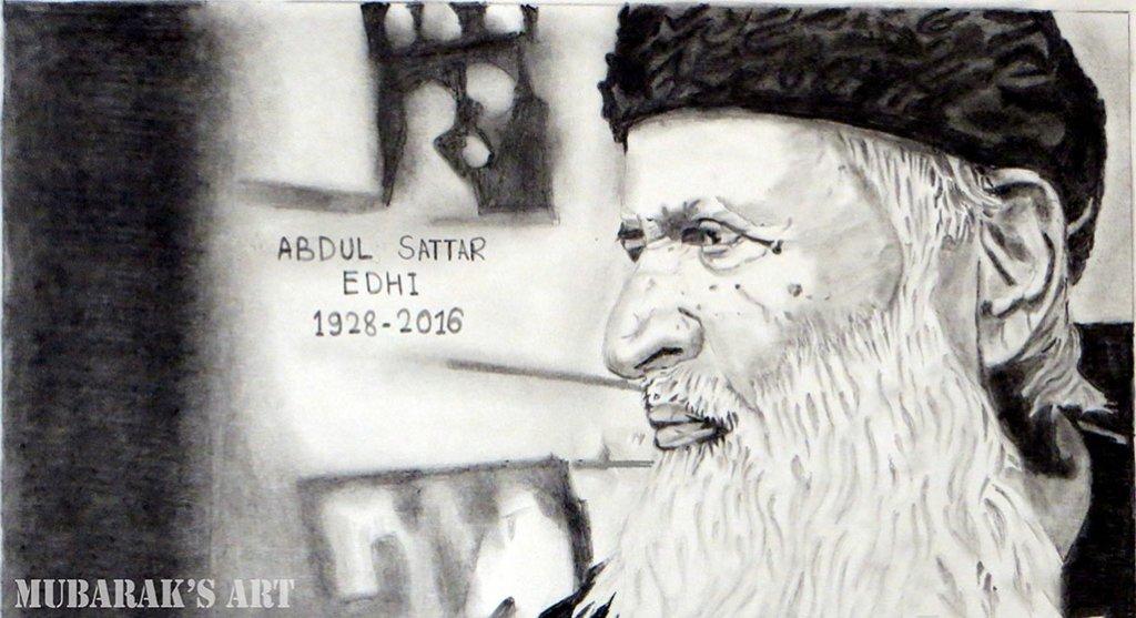 sir abdul sattar edhi