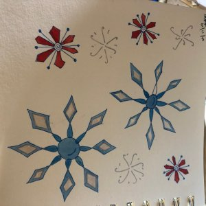 Snowflakes of differing families ….from my tangle practice IMG_4014