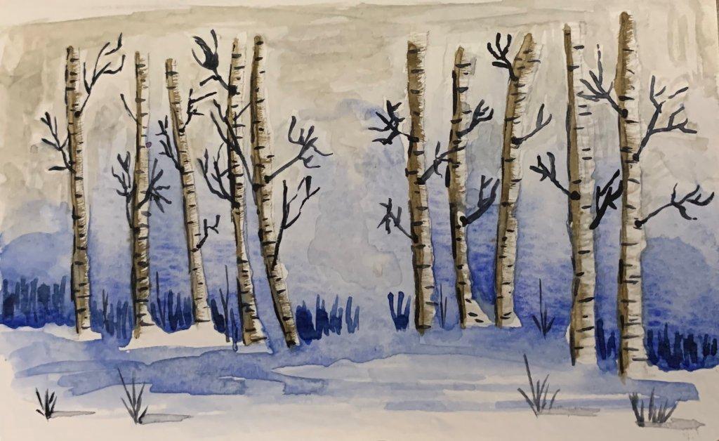 snowywoods