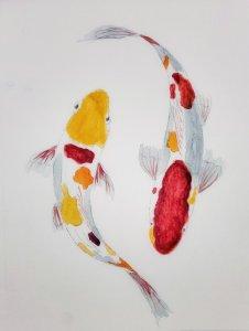 Koi Fish 2_Koi_Fish
