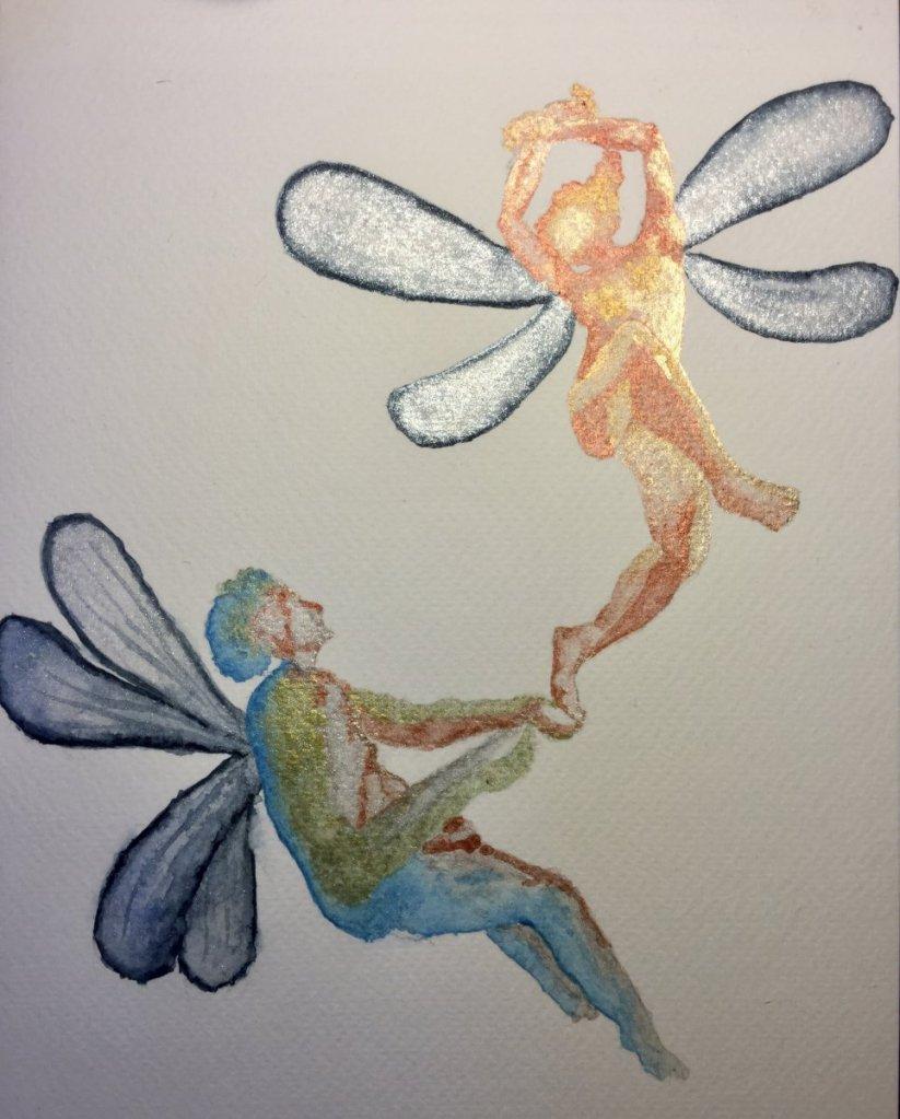«L'Amour donne des ailes» A13EBB0F-BB3C-4F35-B281-D74DB3762F0903E1EE97-044E-4A61-810B-3BF29F