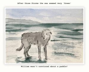 #sketchbook #sketchingwilliam Screen Shot 2020-02-19 at 08.07.23