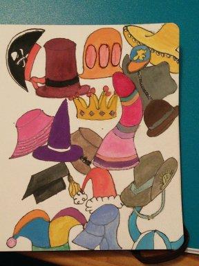 Heaps of hats !!!!! IMG20200315114617IMG20200315124212