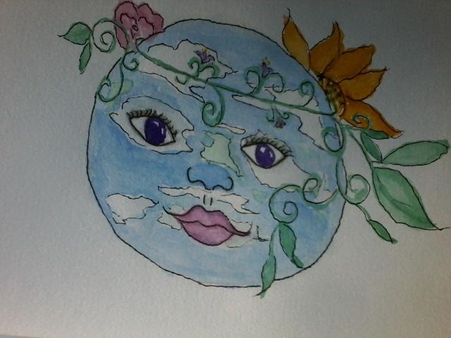 Mother Earth 🙂 IMG_20200711_103225_910