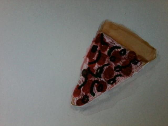 Pizza 😆😋 20200904_105938