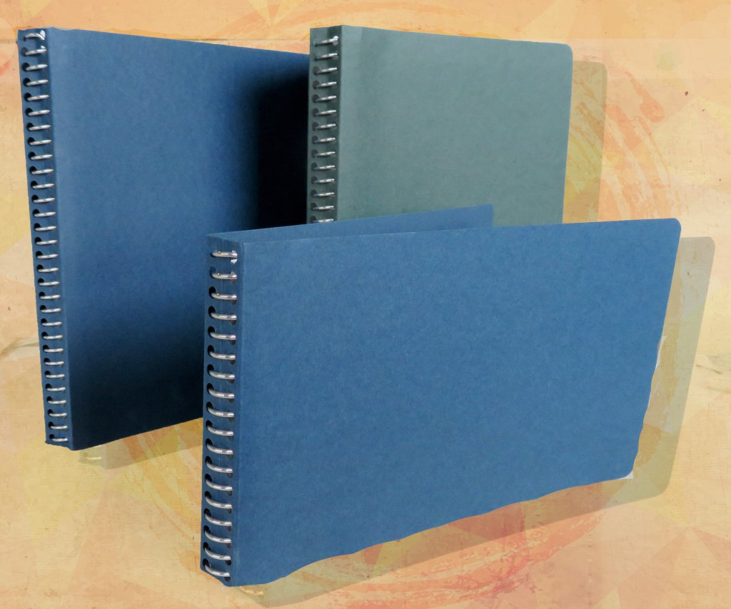 St. Louis Art Supply Journal Covers