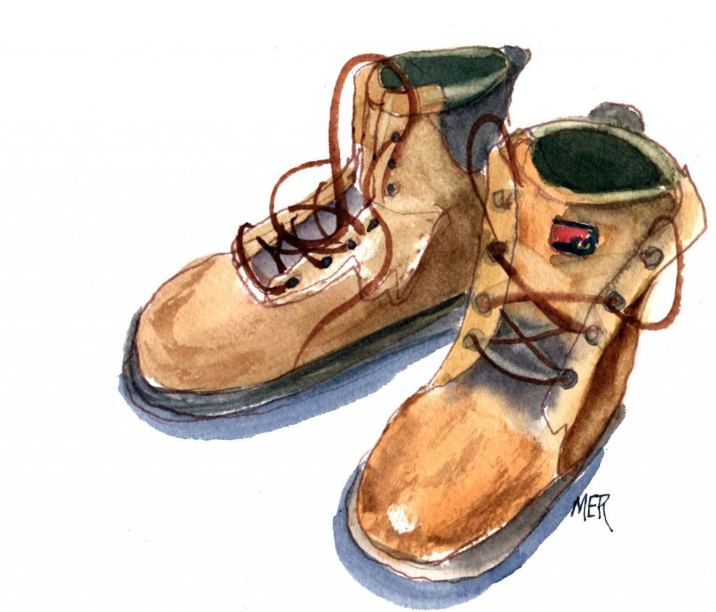 11/11/20 Boots….and a very heartfelt thank you to our veterans. 11.11.20 Boots img003