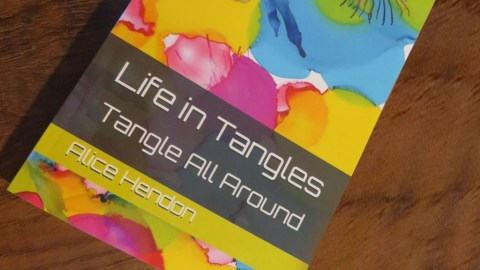 Life In Tangles Alice Hendon Book Cover