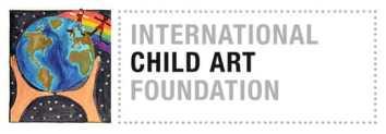 International Child Art Foundation Logo