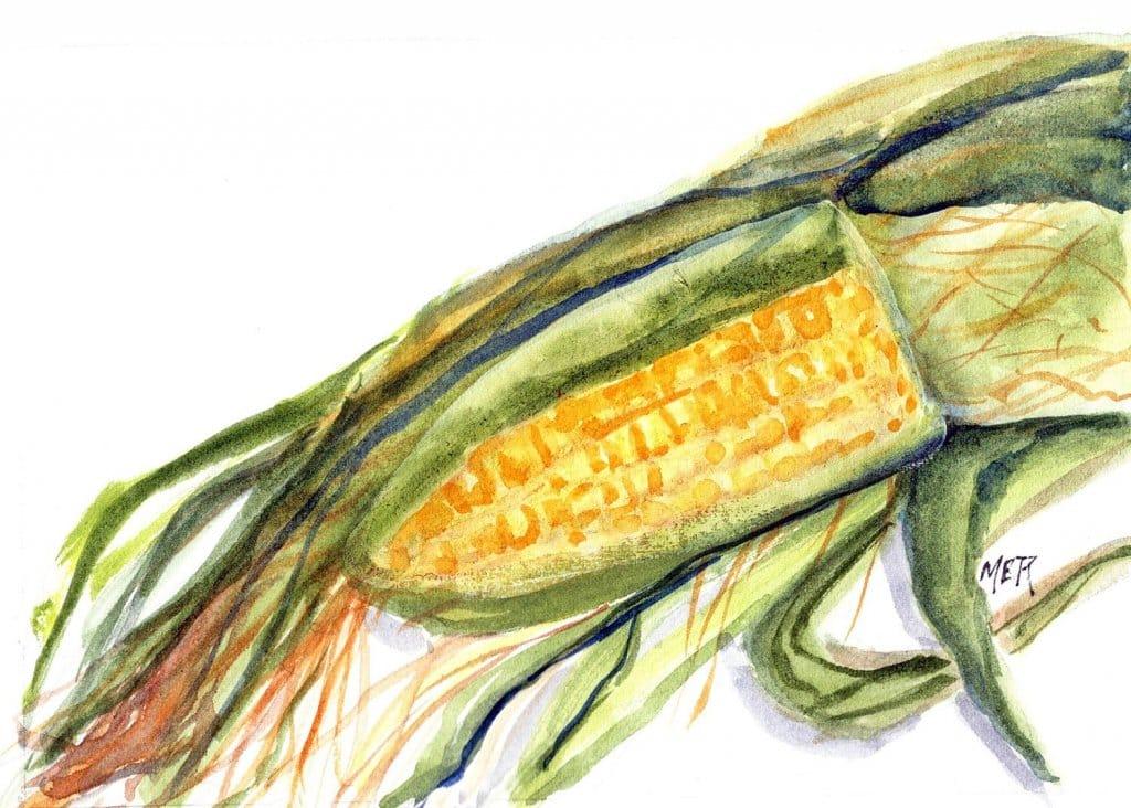 6/12/21 Corn on the cob 6.12.21 Corn on the Cob img001