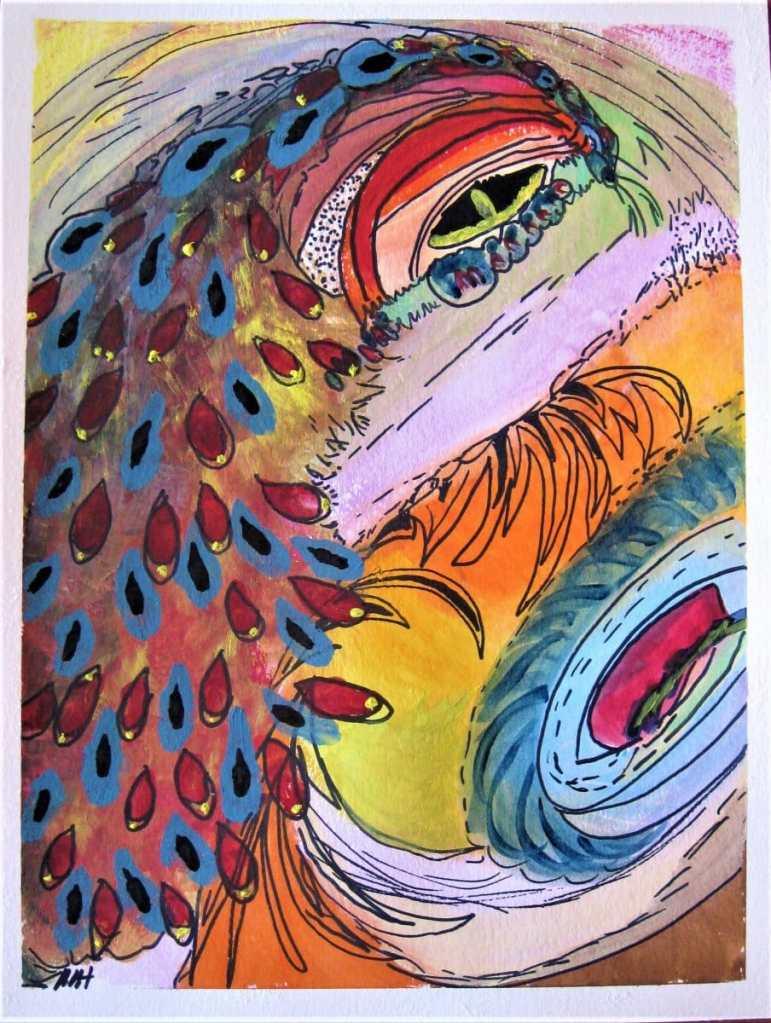 Alternate Universecelebrate (2)Eye of the Peacock