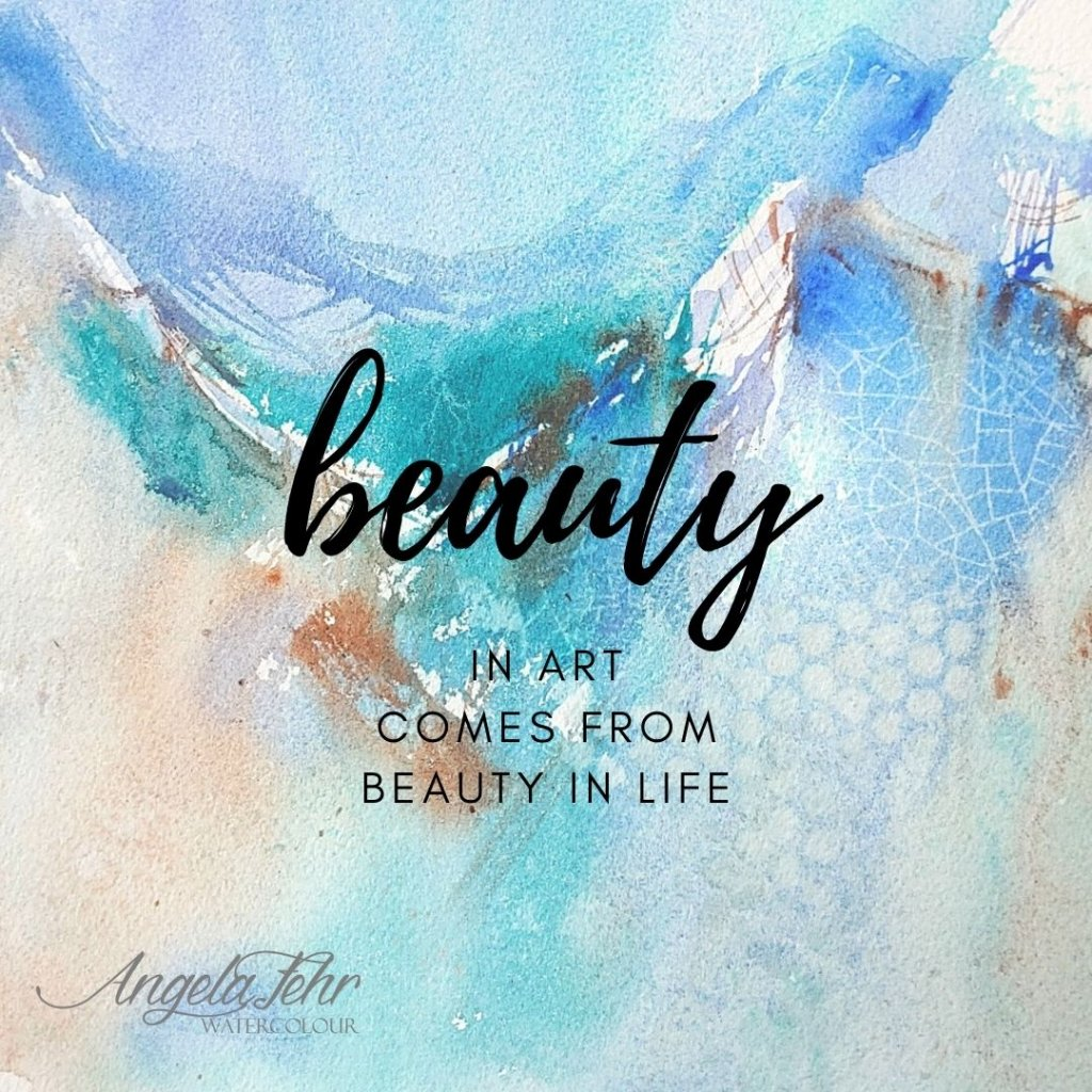 beauty in art angela fehr