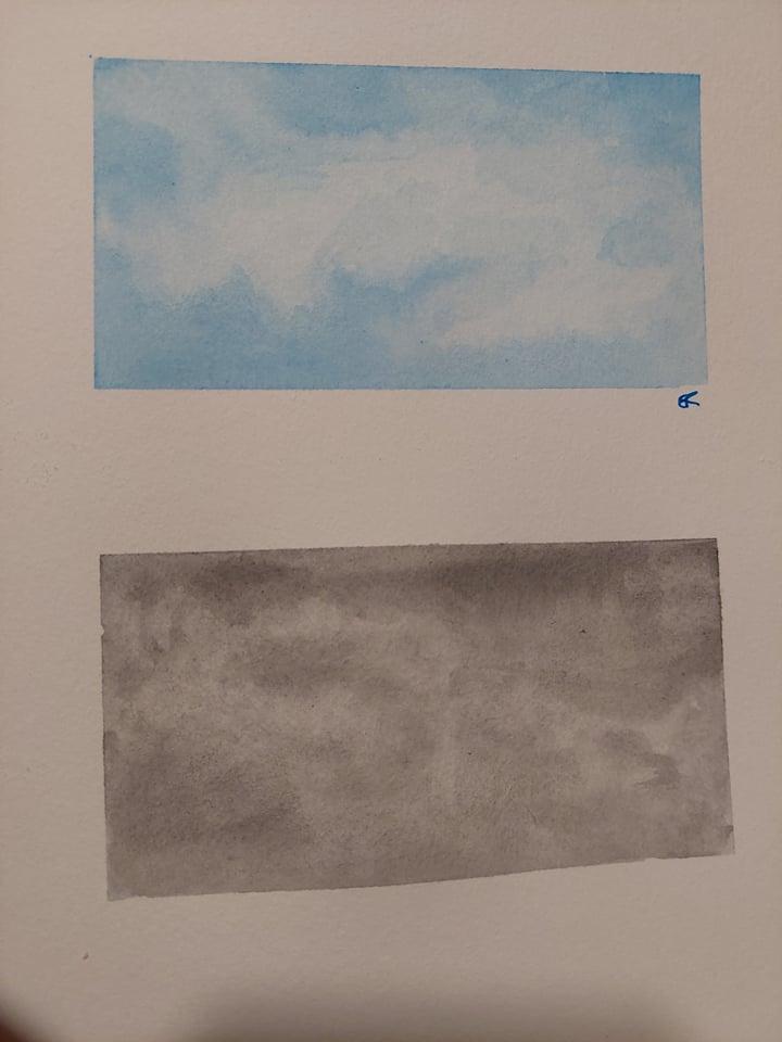 Day 30- Clouds clouds